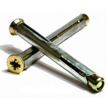 Дюбель рамный металлический 10 х 72 мм