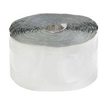 Пароизоляционная лента из алюминиевой фольги Робибанд ВМВ