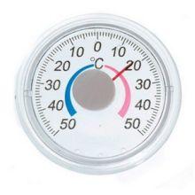 Термометр оконный ТББ (круглый)